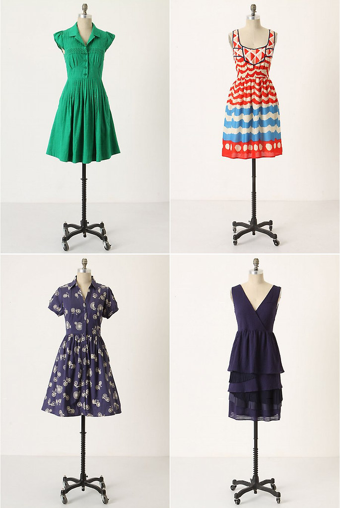 dresses i dream of