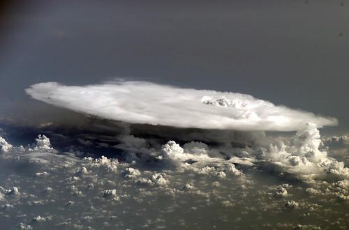 フリー写真素材, 自然・風景, 雲, 嵐,
