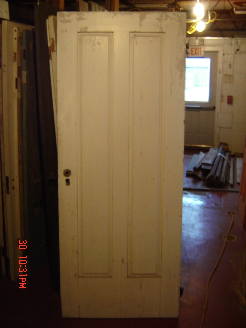 Cut Door To Length