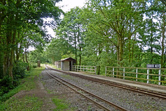 Cuckoo's Nest Halt on the Kirklees Light Railway by Tim Green aka atoach
