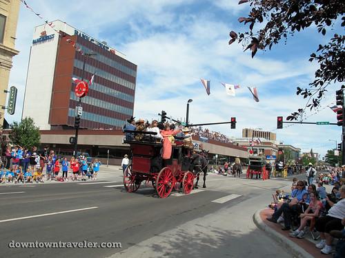 CFD Parade 2010