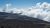 Clouds rolling up the Piton de la Fournaise (Götz_) Tags: réunion france piton de la fournaise vulcano vulkan clouds trekking trek hiking hike