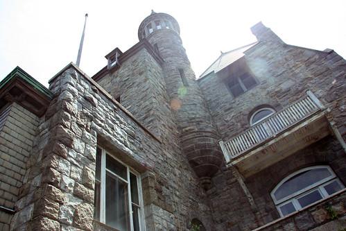 Castle Rock 12