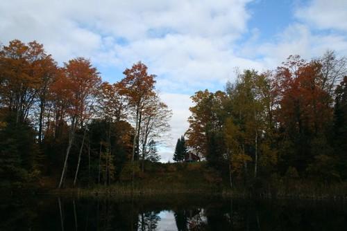 cabin fall 2009-5