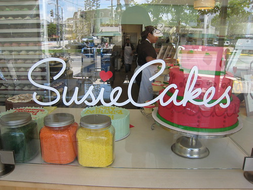 SusieCakes: Brentwood, CA