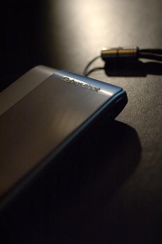 SONY Cyber-shot TX1