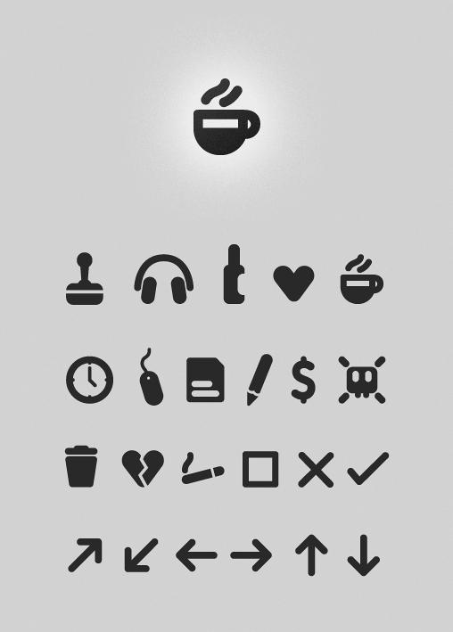 icons des lebens