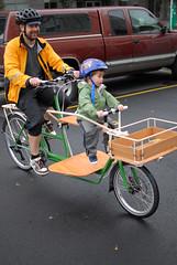 Family Bicycle Transportation Day - Oregon Manifest-41