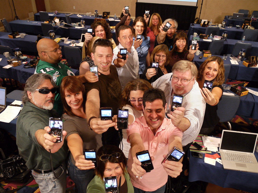 Empowering People to Tell Stories with Pocket Video Cameras