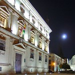 Úbeda: Plaza Vázquez de Molina