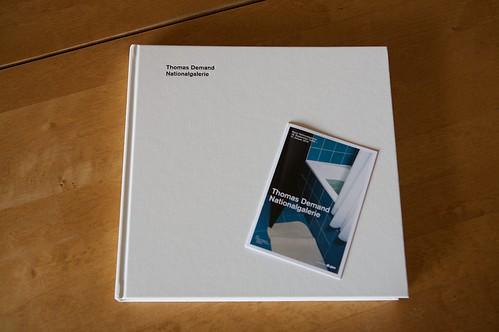 Der Katalog zur Ausstellung