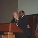 Dr. Alan Keyes and Dr. Bob Winford