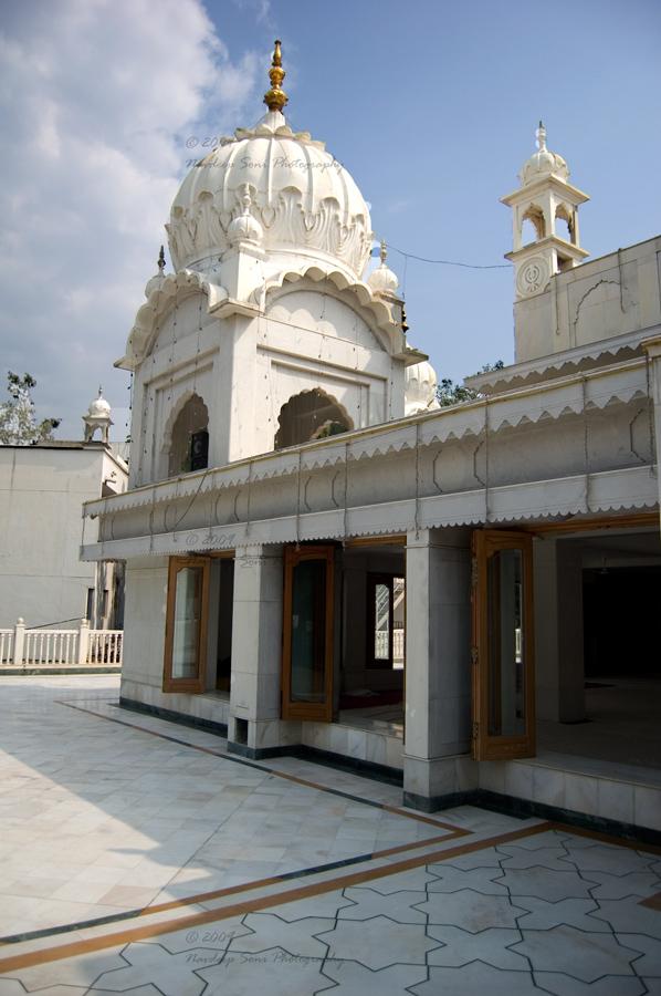 Gurdwara Guru Nank Darbar, Pune