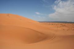 Foum Mharech Taouz Dunas Erg Chebbi Marrocos