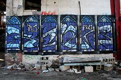 RILLA (Hahn Conkers) Tags: columbus ohio graffiti rila rilla