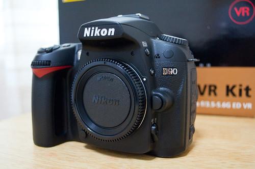 My Nikon D90 -- DSC_0069