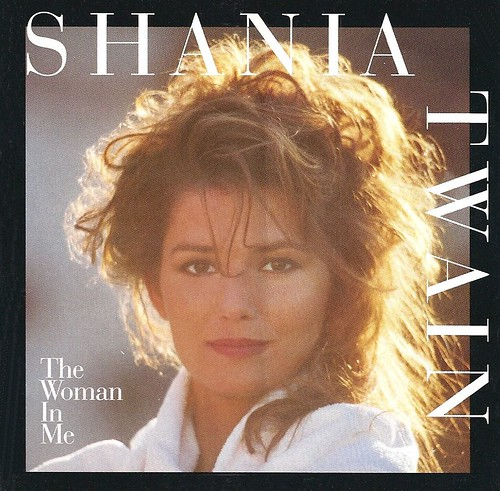 shania twain the woman in me download free