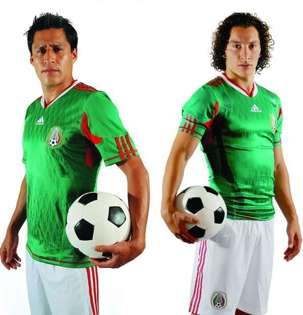 Images clothes of the 2010 World Cup teams 4093548187_a144fd55bc_o