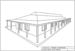 HousePerspective_CAD
