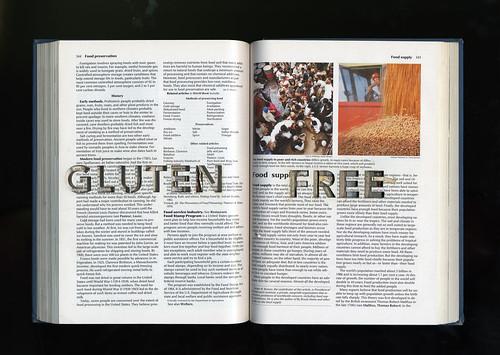 Gluten Free Scan