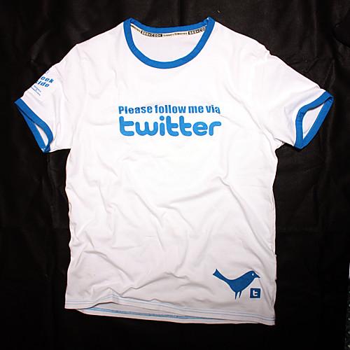 Twitter Tee