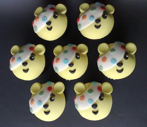 Children In Need Pudsey Bear. quot;Children In Needquot;.Pudsey