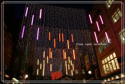 2009-11-19 Oxford Street 013