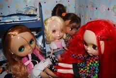 Blythe Girlies