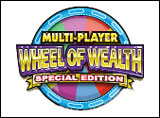 Wheel of Wealth Multiplayer slot machine
