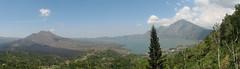 Batur Volcano and Lake, Kintamani, Bali (pankaj.batra) Tags: bali indonesia divya batur pankaj kintamani batra baturlake baturvolcano pankajbatra