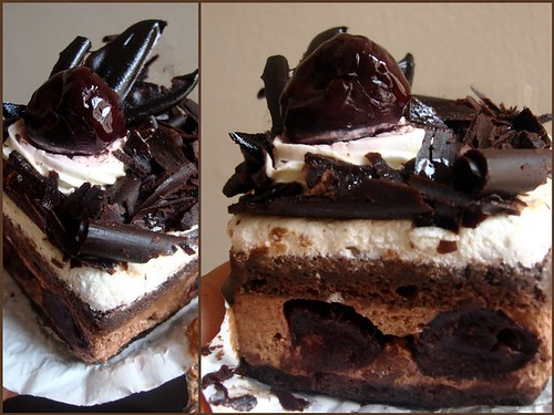 Blackforest by JHP