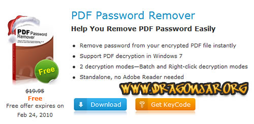Eliminar Password PDF