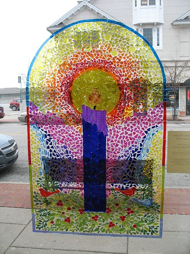 Gel Gem Window Contest 2009