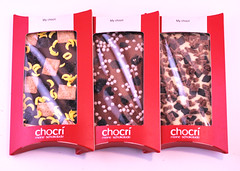Chocri Custom Bars