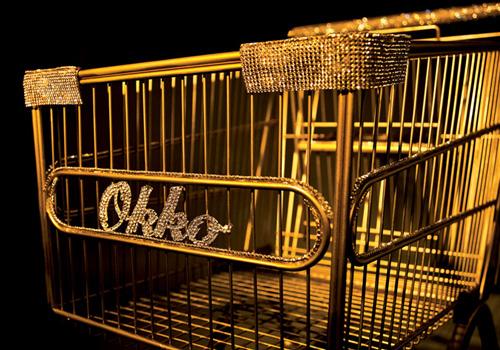 黃金手推車