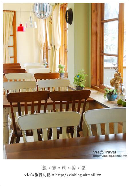 心之芳庭約會區-親親我的家用餐篇21