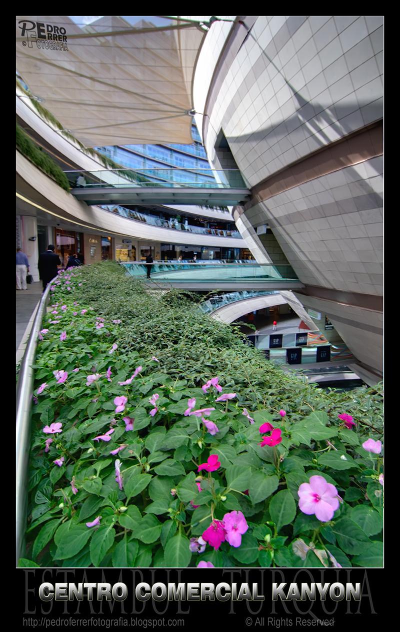 Kanyon Shopping Mall 6