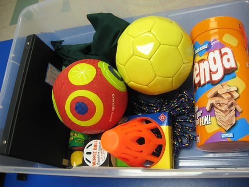 games kit