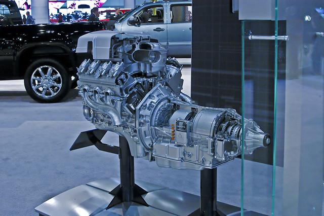 6 tahoe chevy hybrid silverado v8 liter powertrain