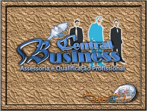 Administração - Central Business por ff1257a.