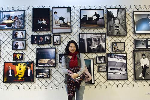 人文藝廊 韓國 寶貝乖