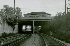 Southern Crescent at Atlanta (1974)