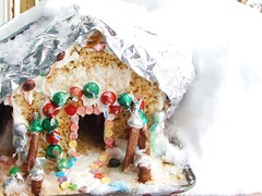 rice krispies holiday house - 16