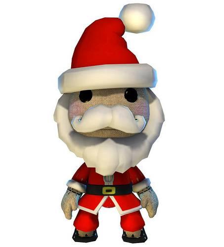 Frohe Weihnachten von PlayStation