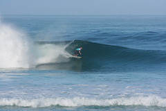 Kelly Slater (dL-chang) Tags: water hawaii surfing sunsetbeach pipeline kellyslater pipemasterscontest