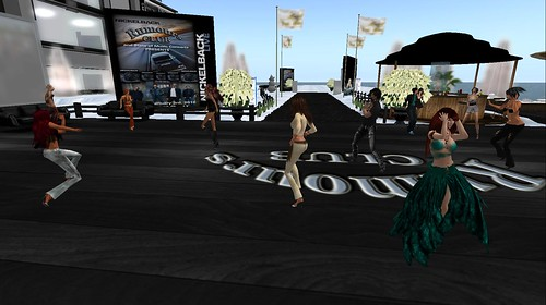 rumours club in second life