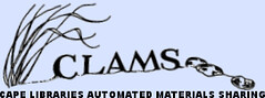 CLAMS:  Cape Libraries Automated Materials Sharing
