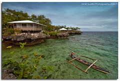 """The Crystal Clear Waters of Cebu"" :: Mactan Cebu-Philippines (alner_s) Tags: sea beach landscapes seascapes philippines tokina cebu cebucity mactan lapulapucity d90 cebuphilippines mactancebu nikond90 alners alemdagqualityonlyclub tokina1116mm garbongbisaya filipinophotogaphs alnersphotography"