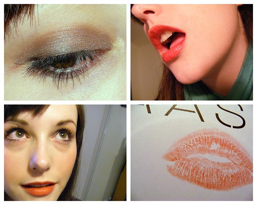 Ellis Faas cosmetics review