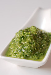 watercress pesto© by Haalo